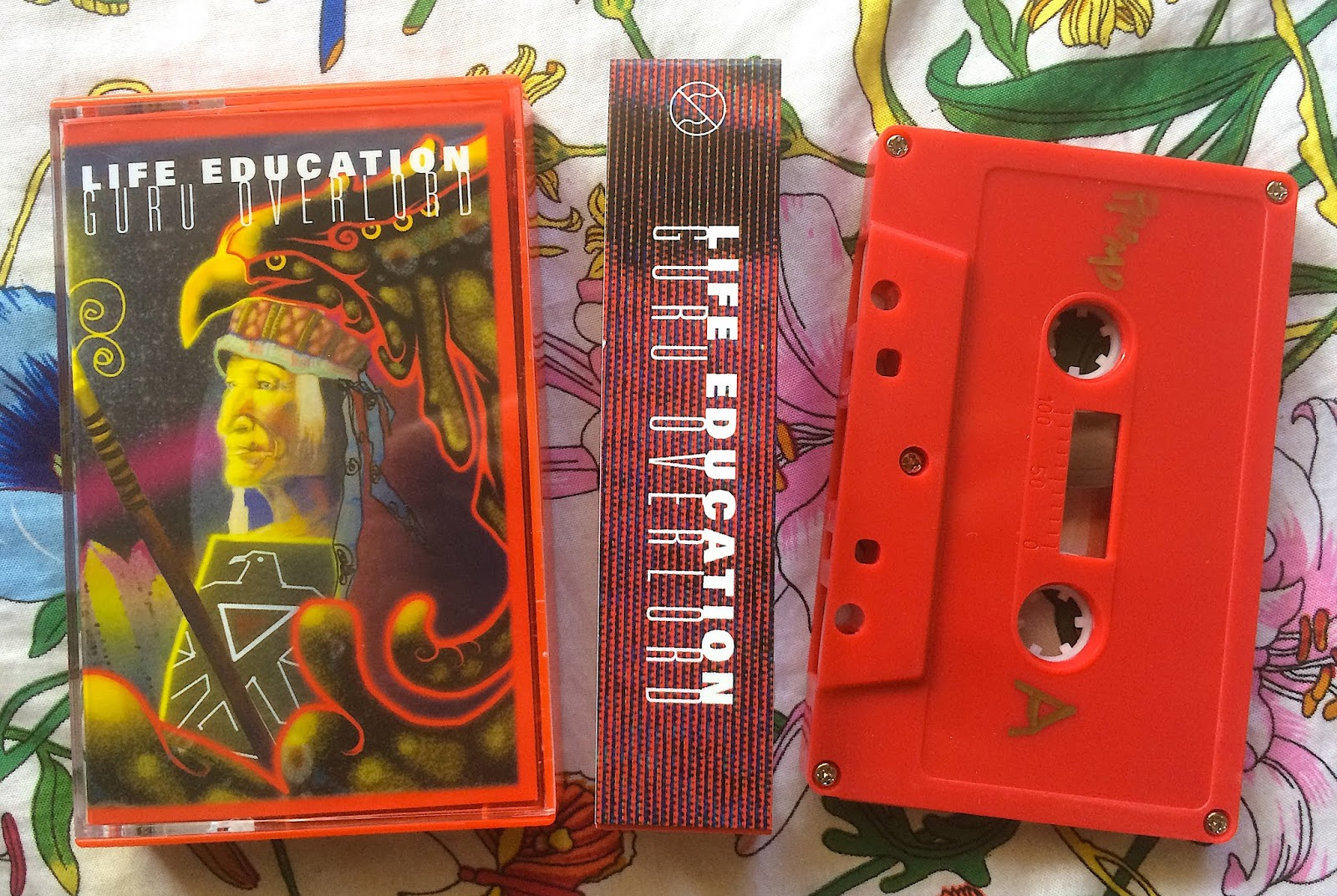 ETHEREAL MOTHER TAPES