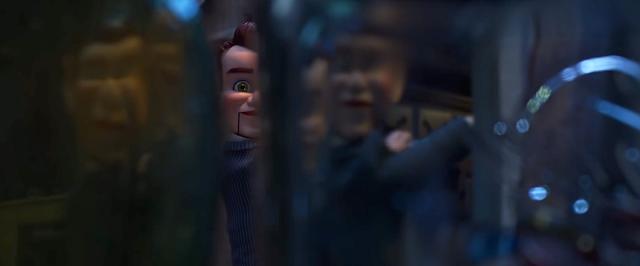 Toy Story 4 Benson bottles