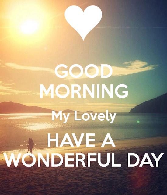 Những lời chúc buổi sáng ngọt ngào và lãng mạn nhất
