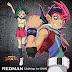 Redman - Challenge the Game [Single] Yu-Gi-Oh! Zexal II Ed 3