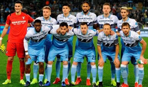 Skuad Pemain Lazio Terbaru