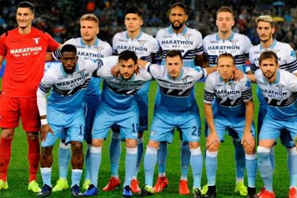 Daftar Skuad Pemain Lazio 2020-2021 [Terbaru]