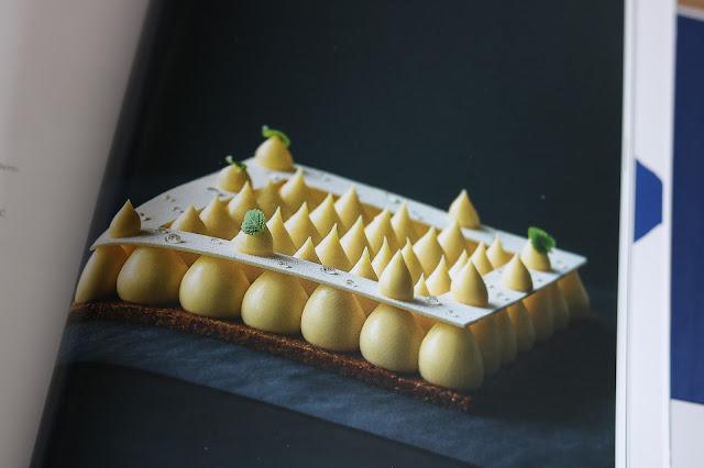 La pâtisserie- Tarte citron