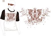 Membuat Desain T-shirt Printing yang Keren!