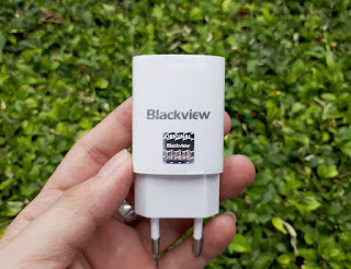 Charger Blackview Original Output 5V 2A Adapter Only