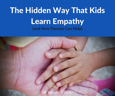 How Kids Learn Empathy