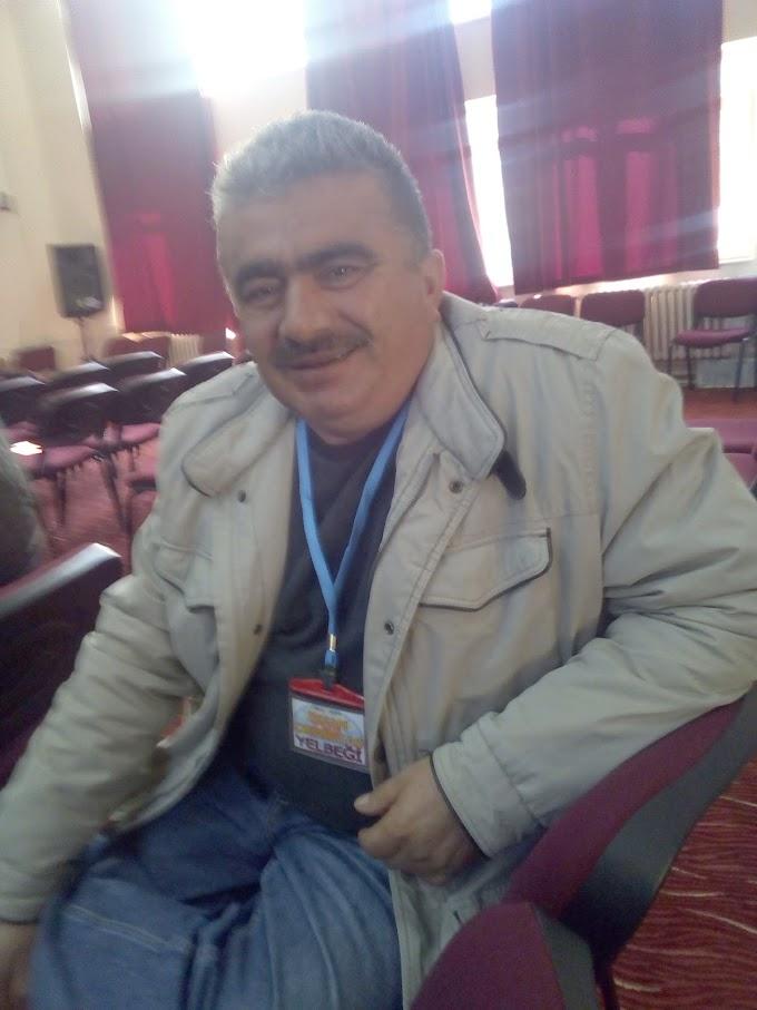 Muhtar Demirtaş'ın  ölümü sevenlerini yasa boğdu