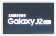 Samsung Galaxy J2 Pro (2016) logo