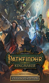 8332e67fd0dc55c0bb2c4184f6eb0392 - Pathfinder Kingmaker – Imperial Enhanced Edition v2.0.1 HotFix + All DLCs