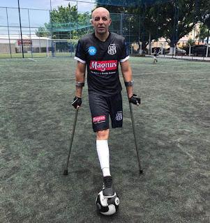 Ex-Corinthians Mogi e com passagens pela Seleção Brasileira, zagueiro multi campeão chega com status de grande contratação.