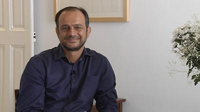 """Miguel Albero Suárez, embajador de España en Honduras, ha ganado con su obra """"Mal"""" el XXI Premio de Novela Vargas Llosa"""