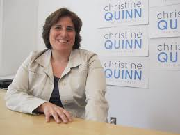 Kim Catullo Age, Wiki, Net Worth, Biography, : Politician Christine Quinn Husband