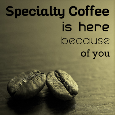 Gambar Specialty Coffee adalah Kopi Spesial?