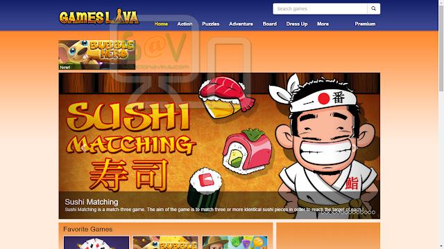 GamesLava (Adware)