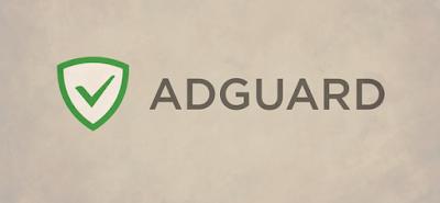 Adguard Premium v6.1.298.1564 + Crack full 2017