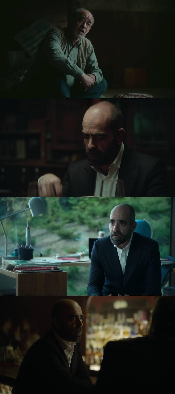 Los Favoritos de Midas Temporada 1 HD 720p Castellano (2020)