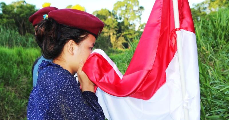 Germas PMKRI Kapuas Hulu: Rafleksi Kemerdekaan