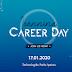 """""""Ioannina Career Day"""", 17.1.2020"""