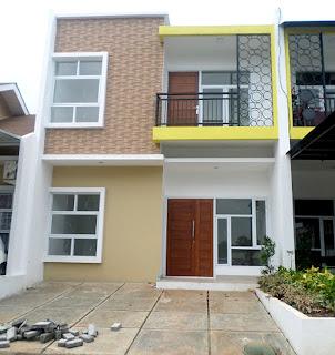 Vilamas Pondok Cabe Tangerang Selatan Terbaru www.rumah-hook.com