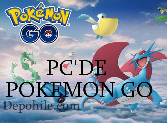 Pokemon GO Emulatörde Pgsharp Hilesi Nasıl Kullanılır Yeni