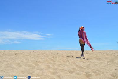 Pantai Gemuling Blitar Mari NGEtrip