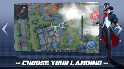 Survival: Heroes Canyon APK – MOBA vs Survival? MOD APK Download