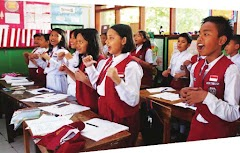 Kumpulan Beragam Jurus Pembudayaan Budi Pekerti dan  Profil SD Terbaik Indonesia