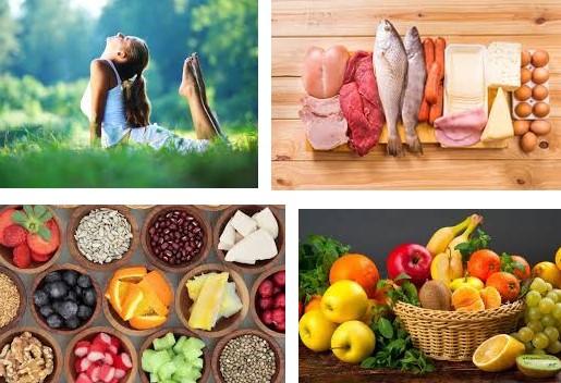 come fare una dieta disintossicante per perdere peso