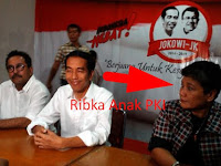 Amien Rais: Jokowi Harus Awasi Ribka Tjiptaning Anak PKI yang Jadi Anggota DPR RI