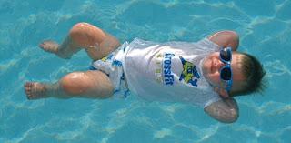 Rüyada yüzmek
