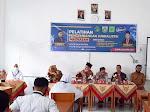 25 Siswa MAN 1 Padang Panjang Pelatihan Jurnalistik