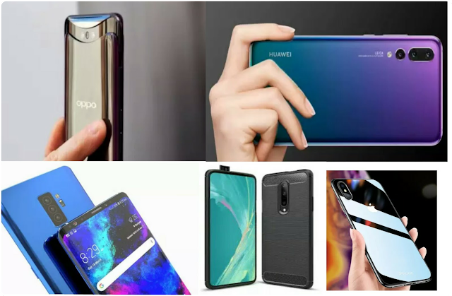 5 सबसे ज्यादा बिकने वाले स्मार्टफोन