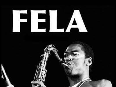 Music: Water no get enemy - Fela (throwback songs)