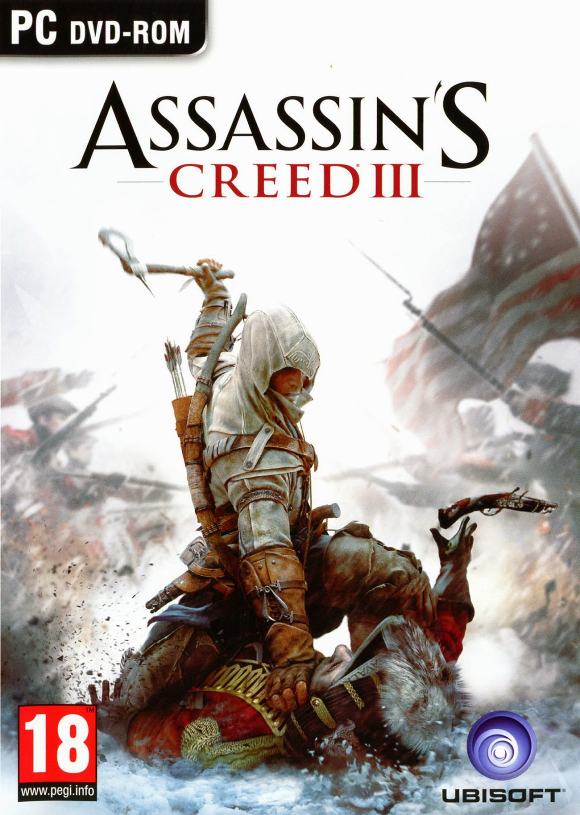 Assassins Creed III [Bit]