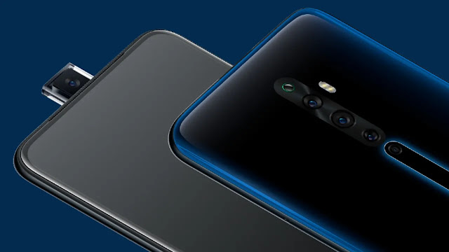 Oppo Reno2 Z Features and Specifications