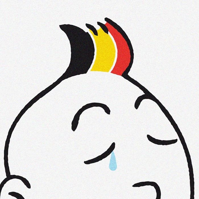#PrayForBrussels Let's Show The World That We Are UNITED! - #28 Tears For Peace