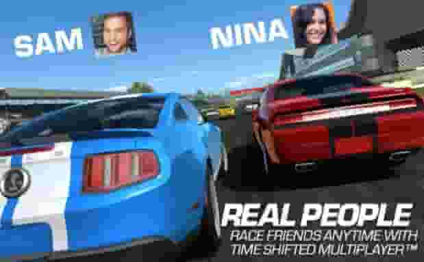 Download Real Racing 3 v8.1.0 Mod Apk Gold, Money, Unlocked