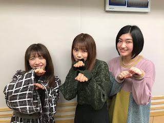 Shiritsu Ebisu Chuugaku: Housou-bu (JOQR) Broadcast #350