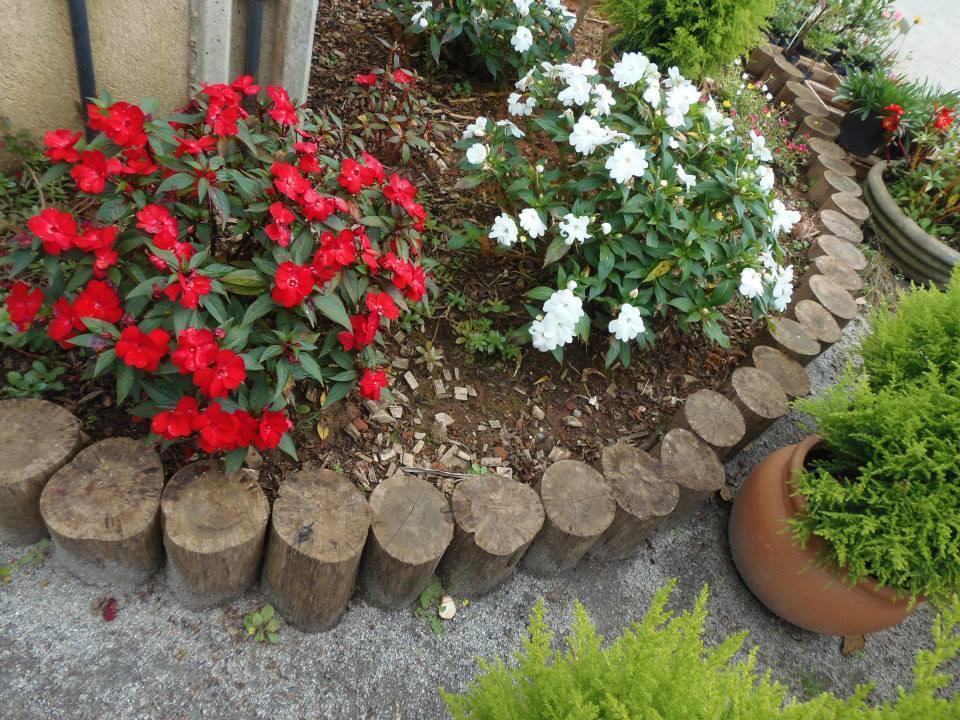 Mi Remanso De Paz Jardines Secos Con Piedras