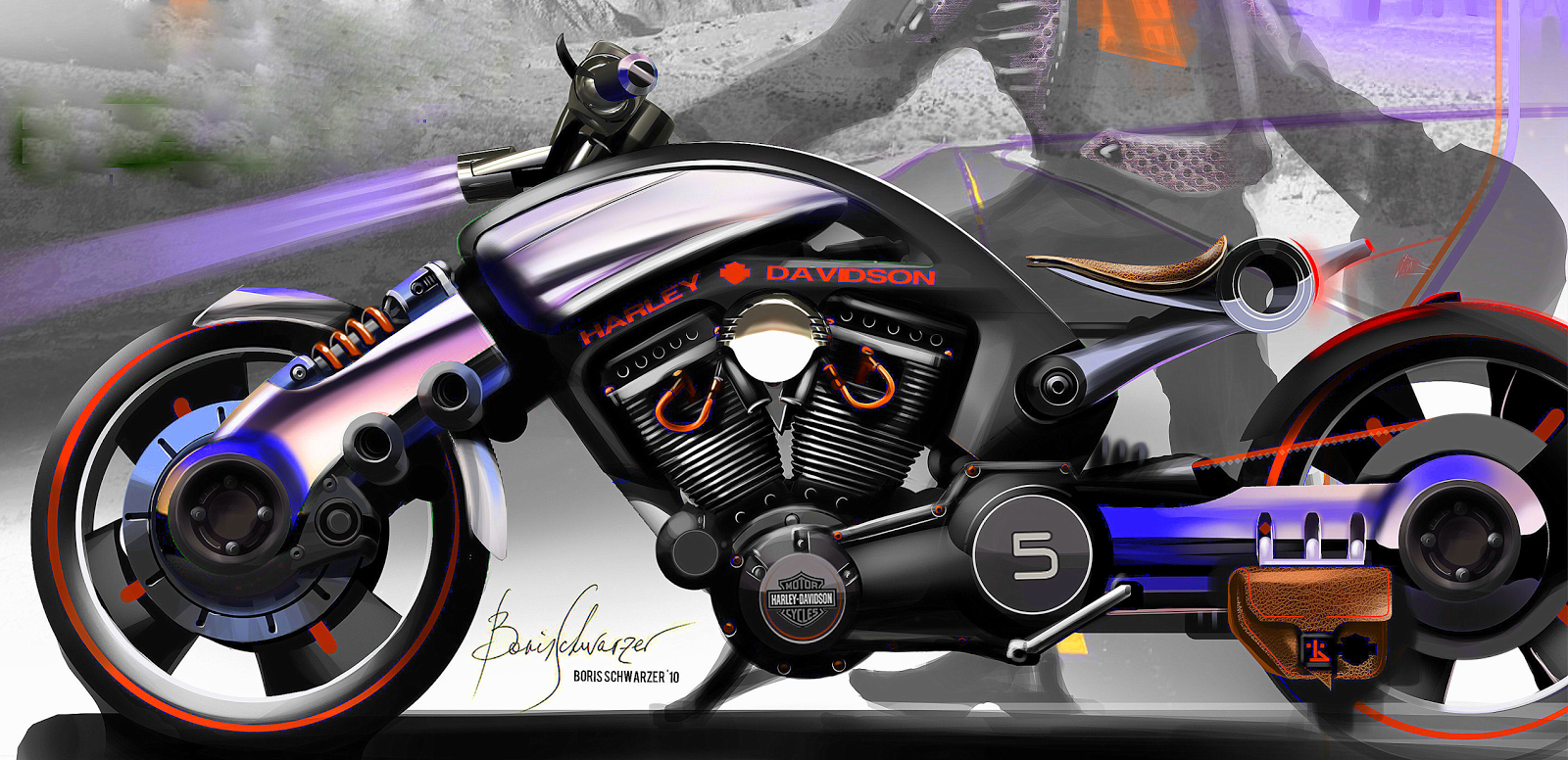 the future of harley-davidson essay Executive summary harley davidson is an american motorcycle company founded in 1903 by william s harley and arthur davidson in the following 108 years of business, the harley davidson business has endured the peaks and troughs of economies to be recognised as an iconic brand in the motorcycle industry.