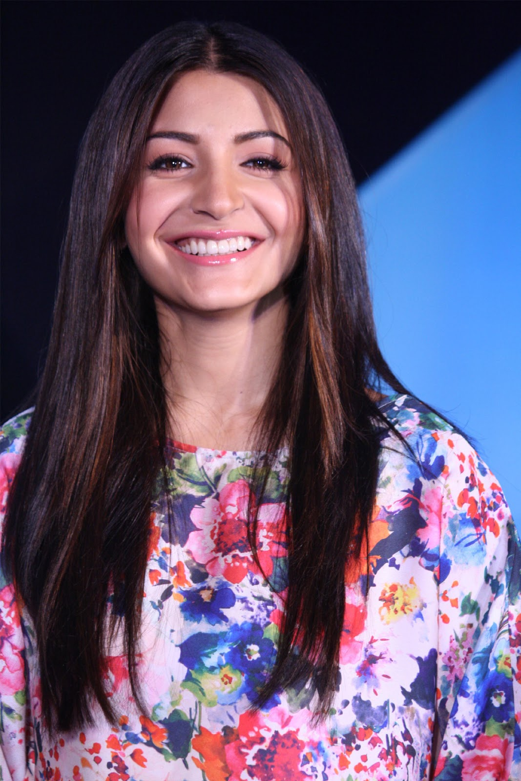Happy Birthday to Anushka Sharma - May 1