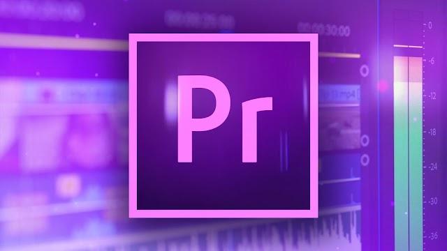 Adobe Premiere Pro CC Full 2019 Español
