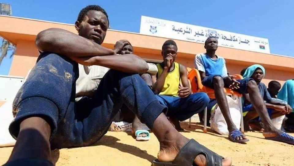 Nigerians Are Also Behind Slave Trade in Libya – Survivors