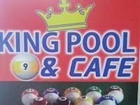 Lowongan Pekerjaan King Pool & Cafe Desember 2018