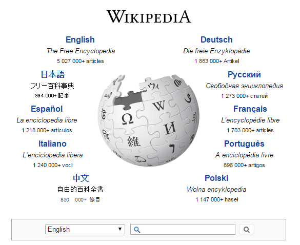 6 artikel Wikipedia yang Bikin Merinding