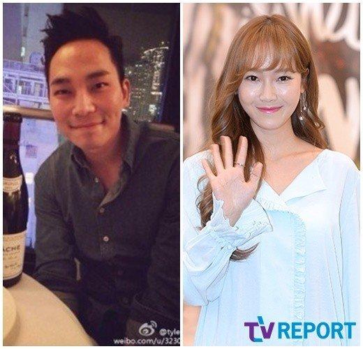 from Zion jessica dating netizenbuzz