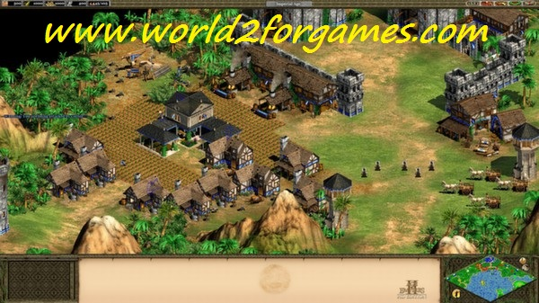 "Free Download Age of Empires 2 : HD Edition Bundle ""Fitgirl Repack"""