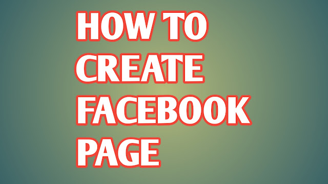 How To Creeat Facebook Page In Hindi    Facebook Page Kese Creat Kare
