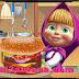 ماشا تطبخ: لعبة طبخ للاطفال