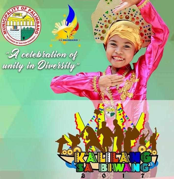 Palimbang town in Sultan Kudarat to celebrate Kalilang sa Biwang 2017